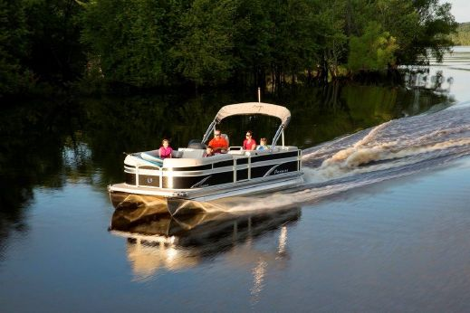2016 Premier Pontoon 230 Sunsation   11810