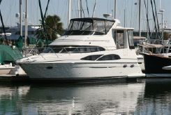 2005 Carver Yachts 396 ACMY