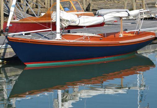 2008 Pisces 21 Daysailer