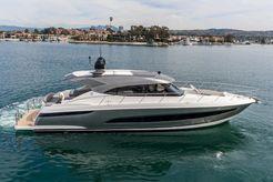 2020 Riviera 5400 SY