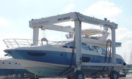 2010 Azimut Yacht 70