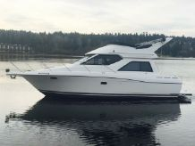 2000 Bayliner 3258 CIERA COMMAND BRIDGE
