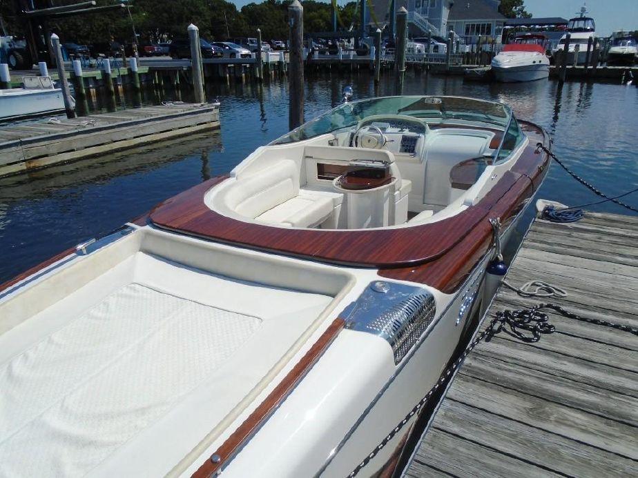 2012 Riva Aquariva Power Boat For Sale - www.yachtworld.com 1641fba89c4