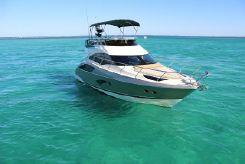 2012 Marquis Yacht 420 SPORT BRIDGE