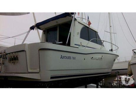 2001 Beneteau Antares 7.60