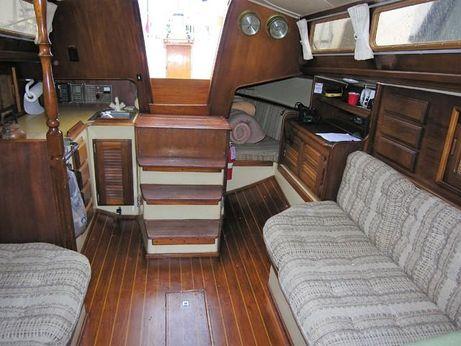 1979 Islander Yachts 36
