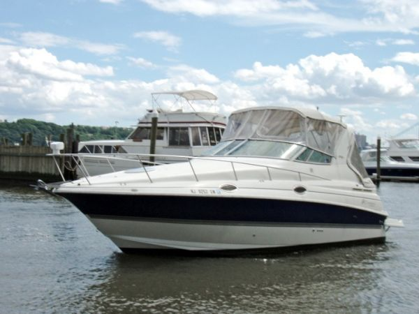 Ford Dealers Nj >> 2005 Cruisers Yachts 280 CXI Power Boat For Sale - www.yachtworld.com