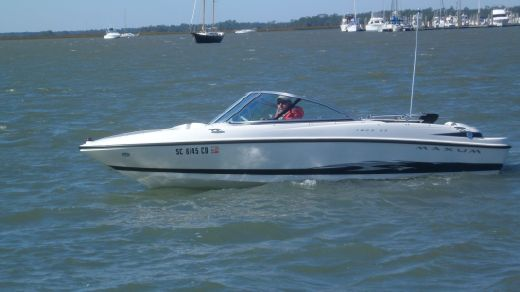 2006 Maxum 1800 MX