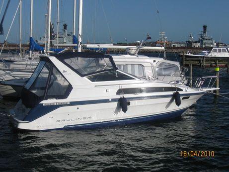 1991 Bayliner 2855