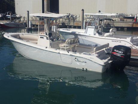 2015 Sea Chaser 24 CC