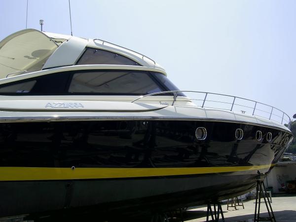 Baia Azzurra 63' Type Motor. USATO BAIA *** OTTIME CONDIZIONI ...
