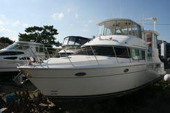 1996 Carver 504 Cockpit Motor Yacht