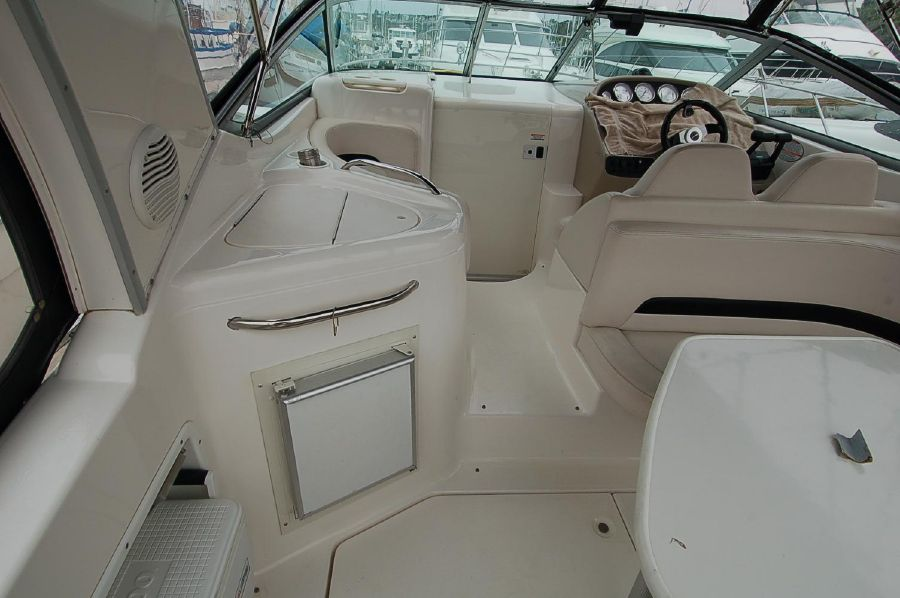 photo of 30' Chaparral 300 Signature