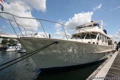 2006 Grand Banks 46 Flybridge