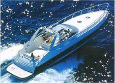 2003 Airon Marine 401