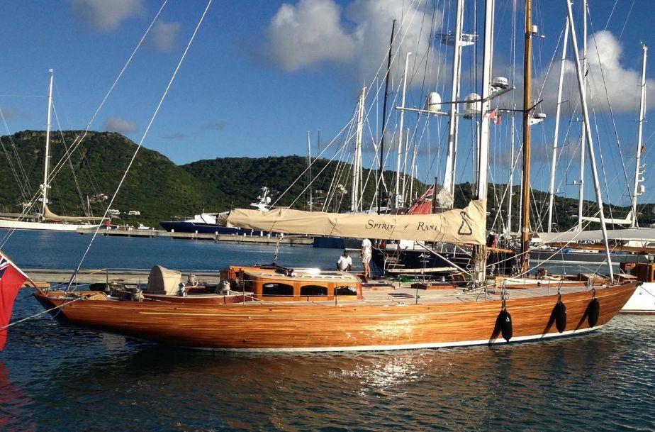 2012 Spirit 60DH Sail Boat For Sale - www yachtworld com
