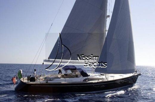 2007 Franchini 63 S