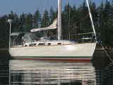 photo of 38' Sabre 386