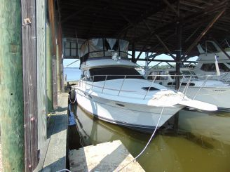 1988 Wellcraft 3700 Cozumel