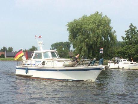 1989 Glacer 14m Motoryacht