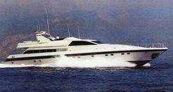 1990 Alalunga Fly 83