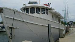 1986 Harker Island Shrimp boat