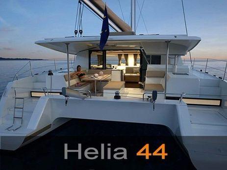2016 Fountaine Pajot Helia 44 Evolution