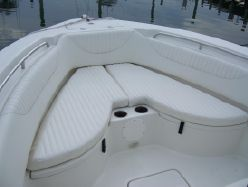 Photo of NauticStar 2200 XS Offshore
