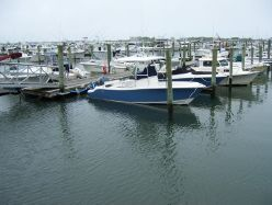 Photo of 22' NauticStar 2200 XS Offshore