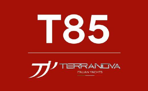 2015 Terranova Yachts 85