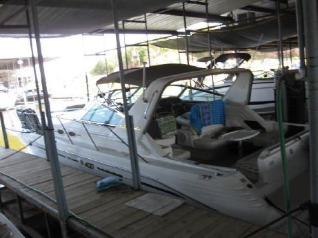 1999 Sea Ray 400 Express Cruiser