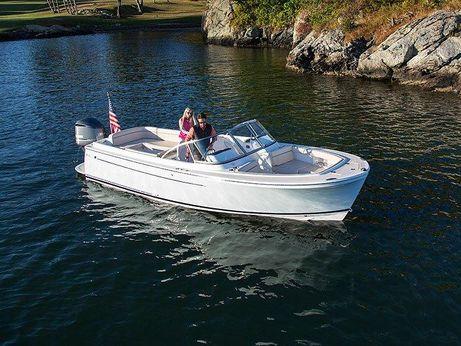 2017 Vanquish Boats 26DC