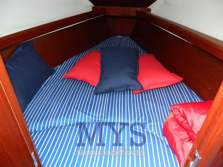 2002 Beneteau Oceanis 311 Sail Boat For Sale - www.yachtworld.com