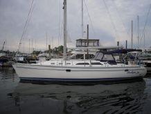 2004 Catalina 400 MkII