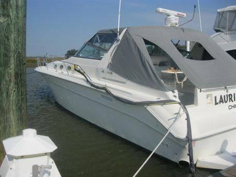 1995 Sea Ray 440 Sundancer