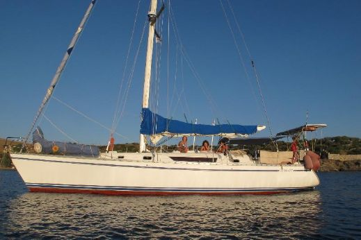 1993 Gibert Marine Gib Sea 472