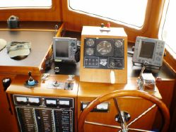 Photo of 40' Eagle 40 Pilothouse Trawler by Transpac