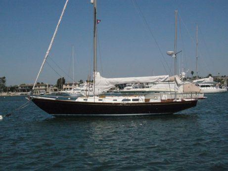 1970 Hinckley Bermuda 40 MK II