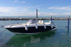 2010 Sessa Marine Key Largo 27