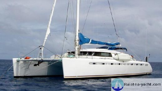1998 Fountaine Pajot Marquises 56