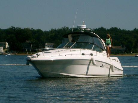 2003 Sea Ray Sundancer 34