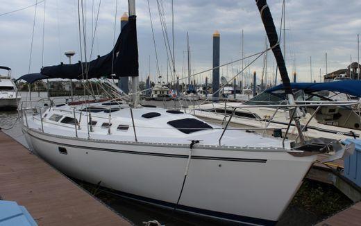 1996 Catalina 400