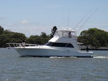 1998 Viking Yachts 47 Convertible