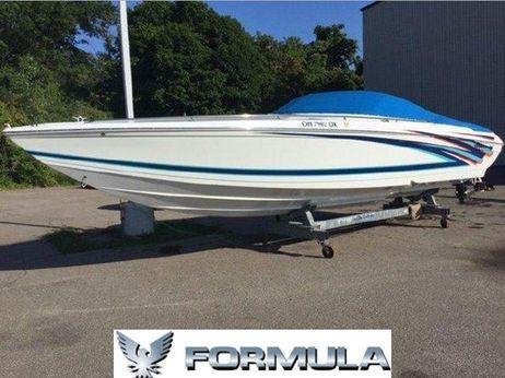 2002 Formula 312 FASTech