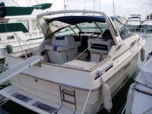1987 Sea Ray 34 Express Cruiser