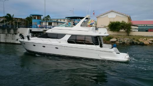 2001 Carver530 Voyager P...