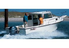 2003 Parker 2120 Sport Cabin