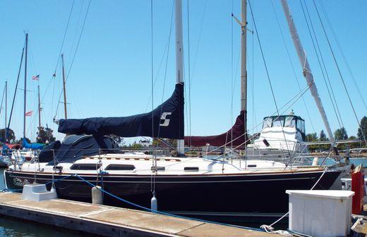 1998 Sabre Yachts 362