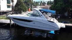 2016 Sea Ray Sundancer