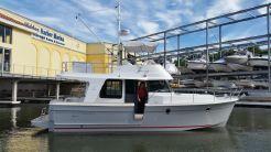2015 Beneteau Usa Swift Trawler 34 Fly